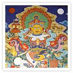 Bhutan-God
